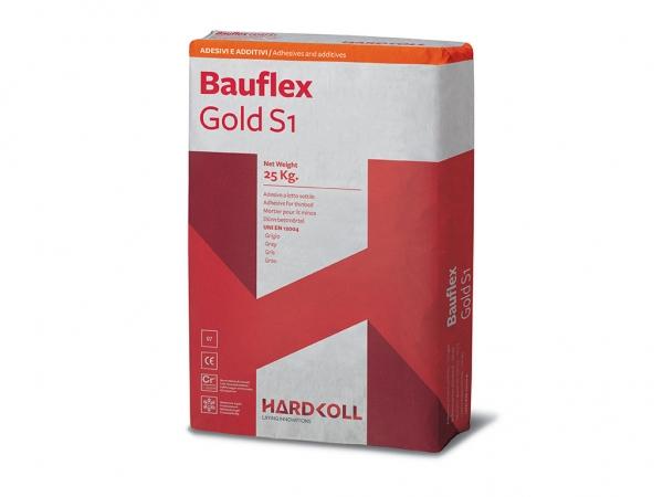 Bauflex gold S1