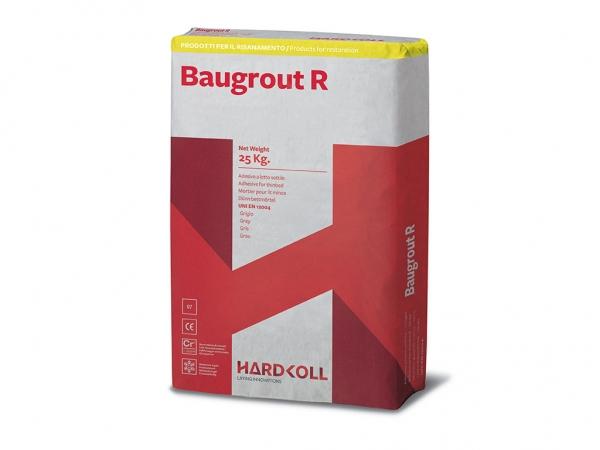 Baugrout R