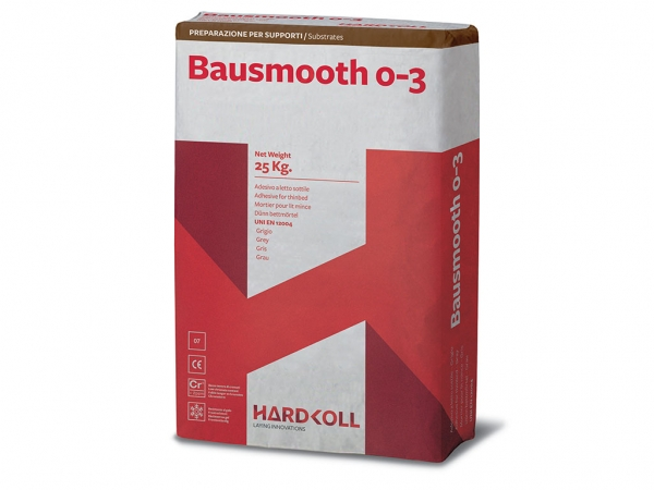 Bausmooth 0-3