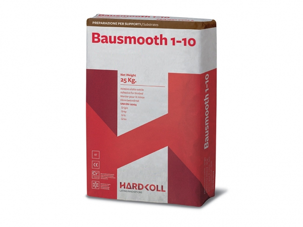 Bausmooth 1-10