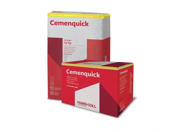 Cemenquick