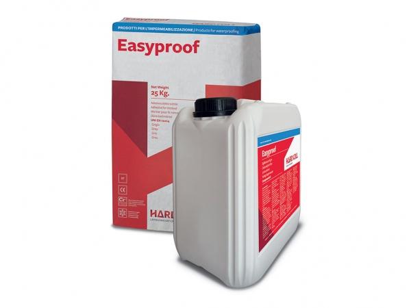 Easyproof sacco+tanica