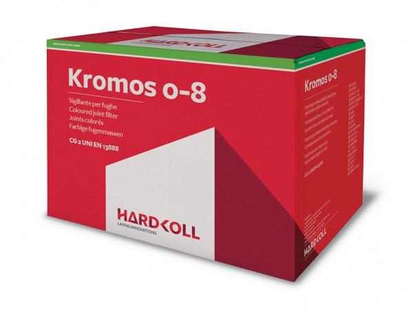 Kromos 0-8